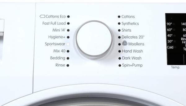 Blomberg LWF29441W Washing Machine