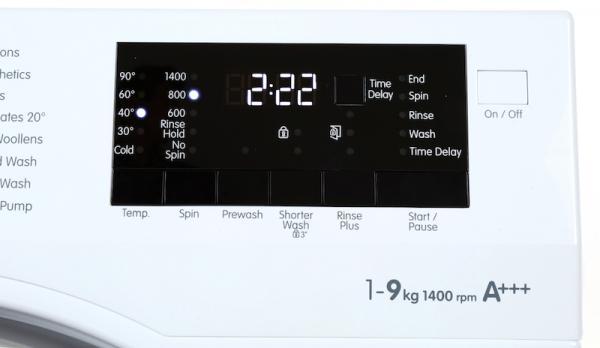 Blomberg LWF29441W Washing Machine