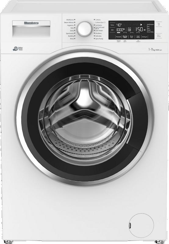 Blomberg LWF3114420W Washing Machine