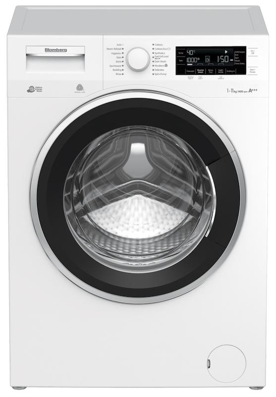 Blomberg LWF4114421W Washing Machine