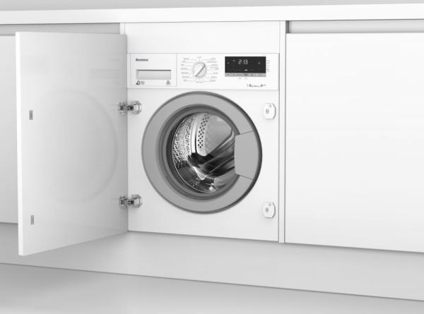 Blomberg LWI28441 Integrated Washing Machine