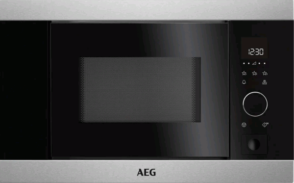 AEG MBB1756S-M Built-In Microwave