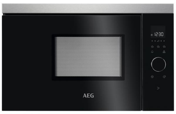 AEG MBB1756SEM Built-In Solo Microwave