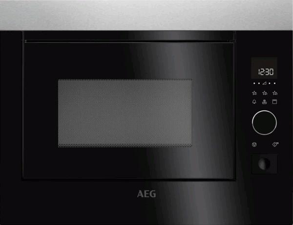 AEG MBE2658D-M Built-In Microwave