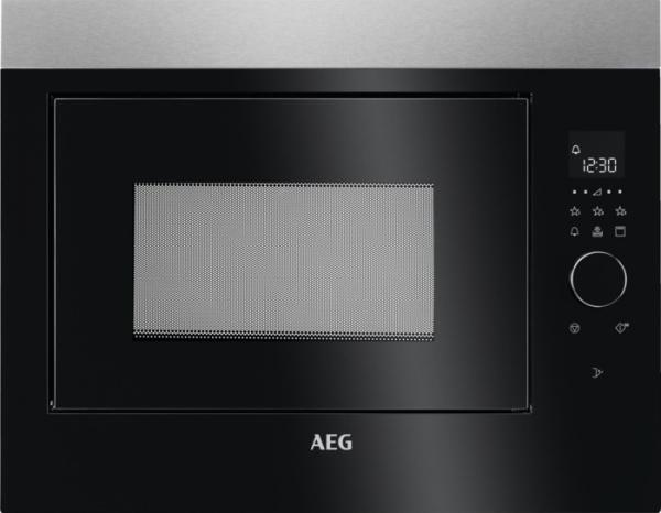 AEG MBE2658DEM Integrated Microwave & Grill