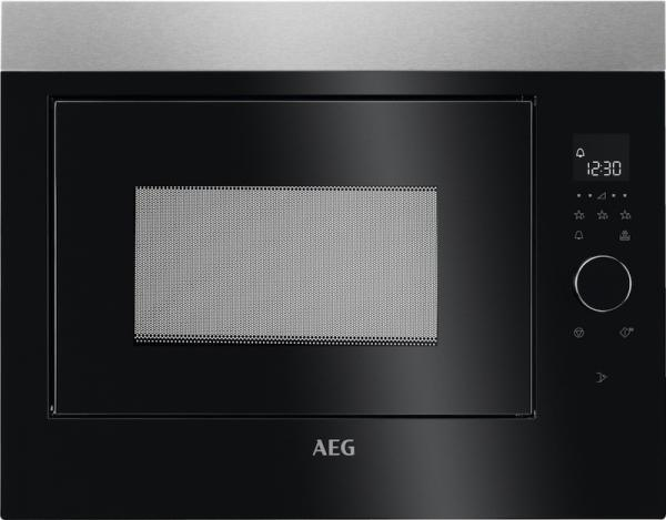 AEG MBE2658SEM Integrated Microwave