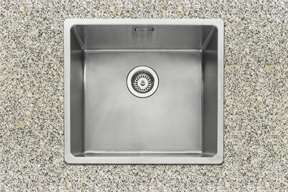 Caple MODE045 Stainless Steel Sink