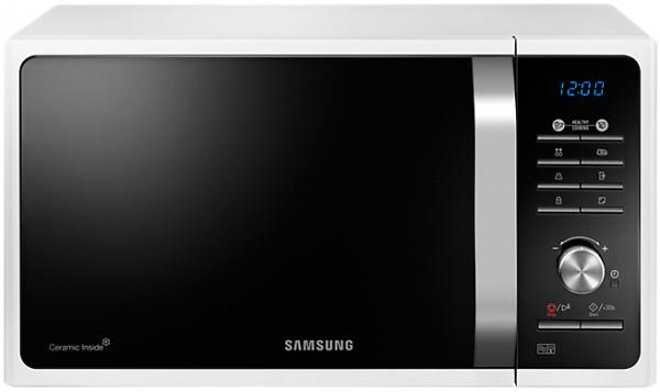 Samsung MS23F301TAS Microwave Oven