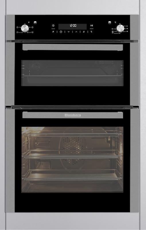 Blomberg ODN9462X Double Multifunction Oven