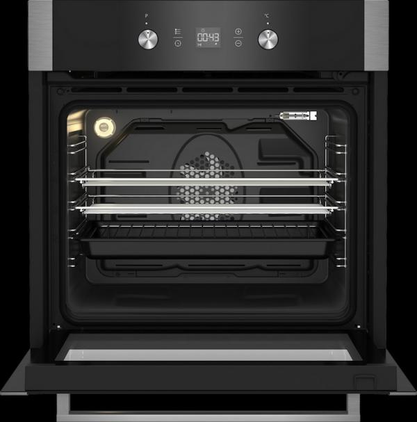 Blomberg OEN9331XP Pyrolytic Single Oven