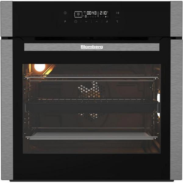 Blomberg OEN9480X / OKW9440 - Single Oven / Combi Microwave Oven Pack