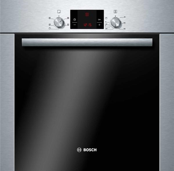 Bosch HBA13B253B Single Oven