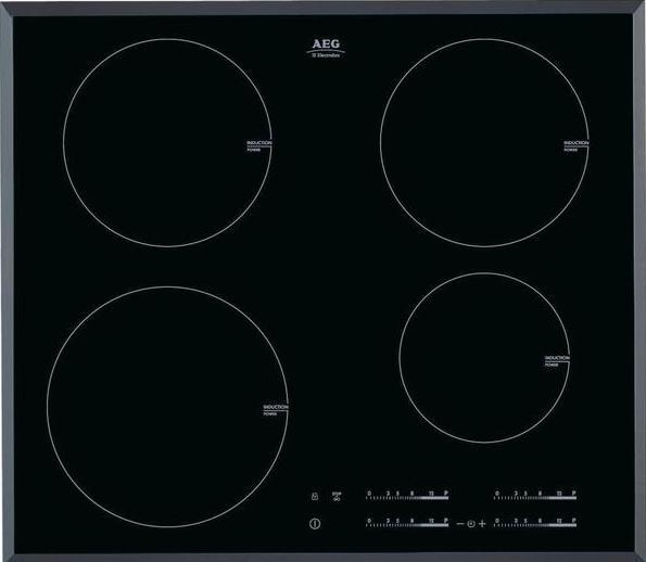 AEG HKA62450FB Induction Hob