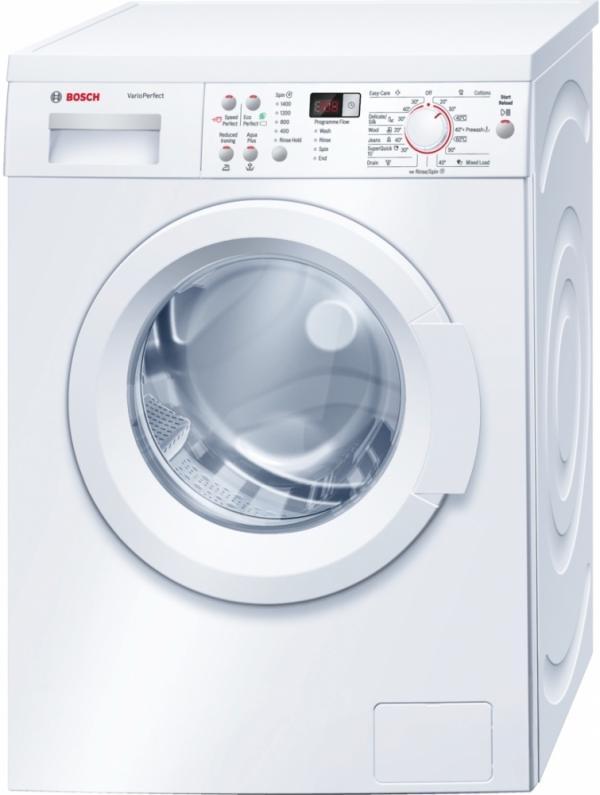 Bosch WAP28378GB Washing Machine