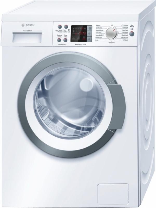 Bosch WAQ28470GB Washing Machine