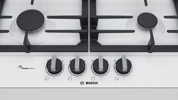 Bosch PCP6A2B90 60cm Gas Hob