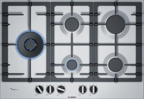 Bosch PCS7A5B90 75cm Gas Hob