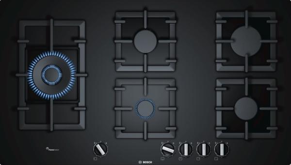 Bosch PPS9A6B90 90cm Gas Hob