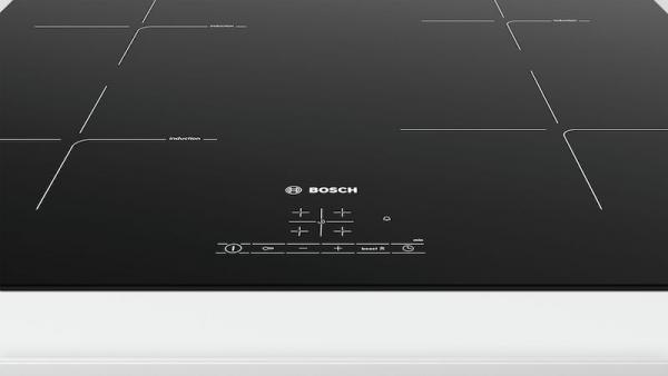 Bosch PUE611BB1E 60cm Induction Hob