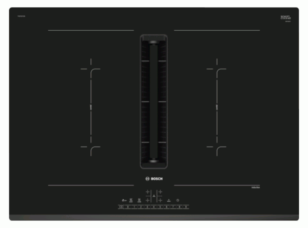 Bosch PVQ731F15E 70cm Venting Induction Hob
