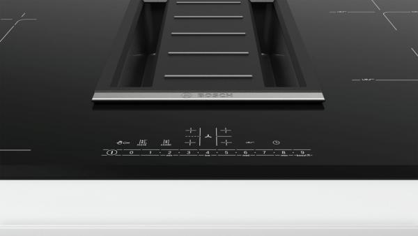 Bosch PVS851F21E Induction Hob with Vented Extraction