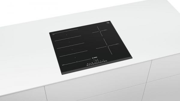 Bosch PXE651FC1E 60cm Induction Hob