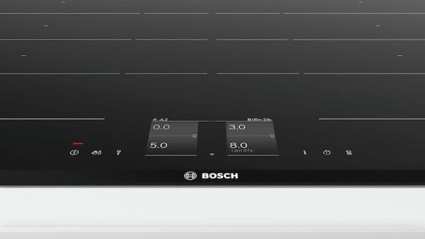 Bosch PXY875KW1E 80cm FlexInduction Hob