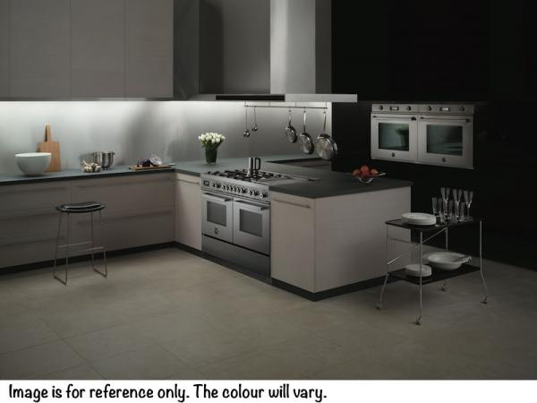 Bertazzoni PRO120-6G-MFE-D-VIT 120cm Professional Dual Fuel Range Cooker
