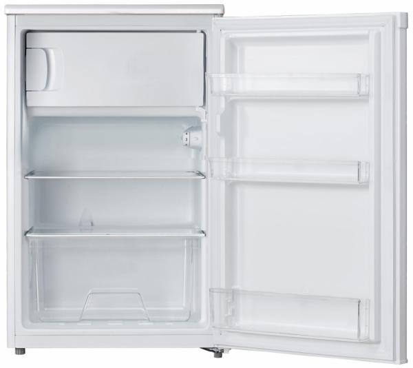 Lec R5017W 50cm Undercounter Fridge with Ice Box