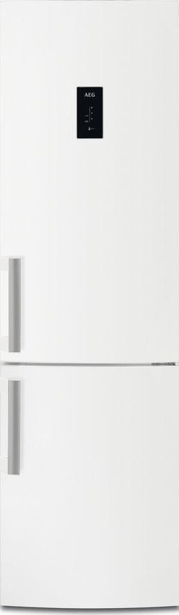 AEG RCB53324MW Fridge Freezer