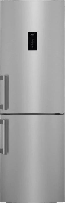 AEG RCB53324MX Custom Flex Fridge Freezer