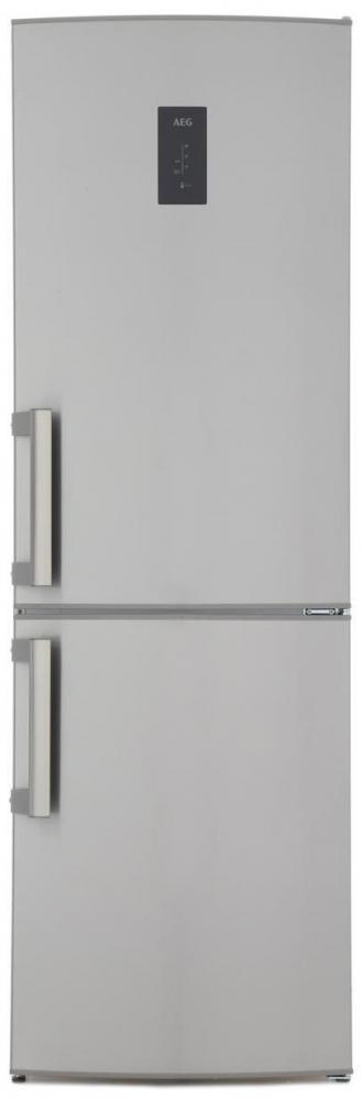 AEG RCB53324VX Frost Free Fridge Freezer