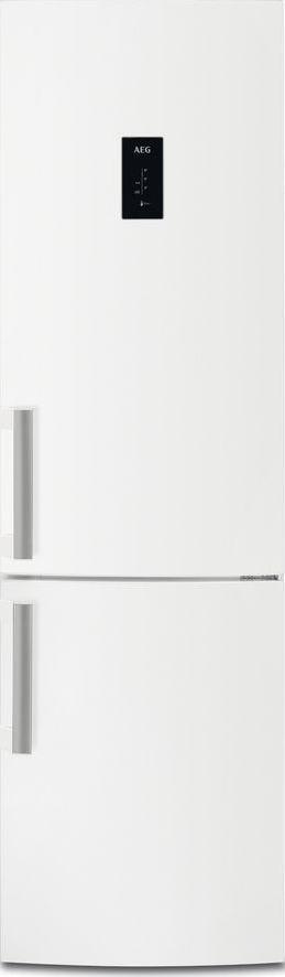 AEG RCB53724MW Fridge Freezer