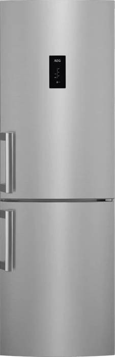 AEG RCB53724MX Custom Flex Fridge Freezer