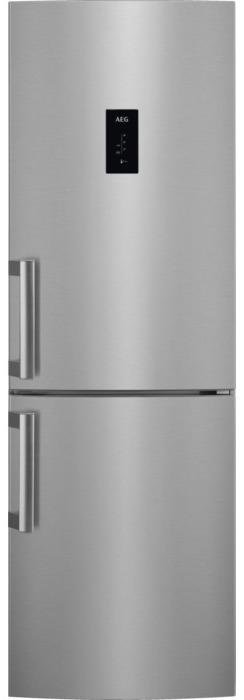 AEG RCB53724VX Frost Free Fridge Freezer
