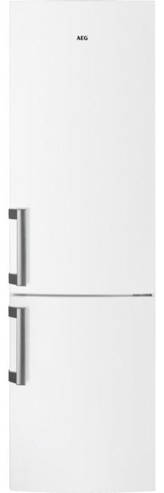 AEG RCB53725VW Frost Free Fridge Freezer