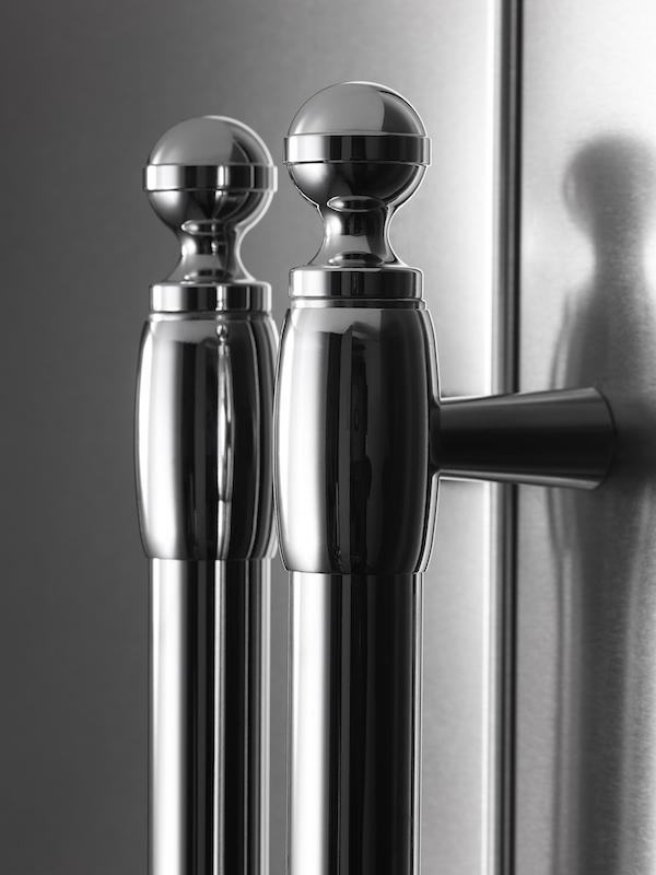 Bertazzoni REF90X Heritage French Door Fridge Freezer