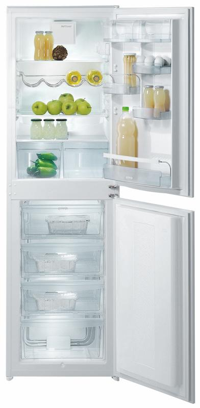 Gorenje RKI4181AWV Integrated Fridge Freezer