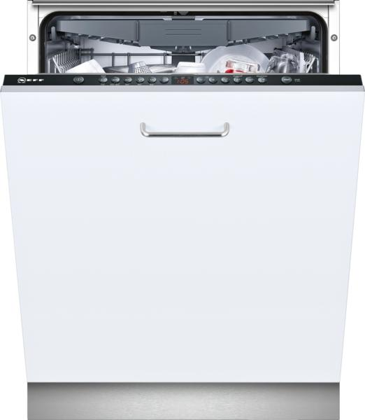 Neff S513M60X2G Fully Integrated Dishwasher