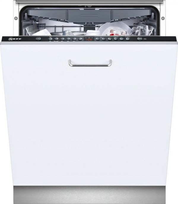 Neff S513N60X2G Fully Integrated Dishwasher