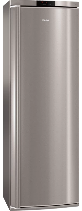 AEG S74010KDX1 Tall Larder Fridge