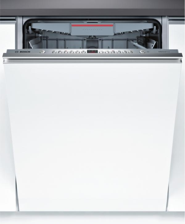 Bosch SBE46MX00G 60cm Extra Height Fully Integrated Dishwasher