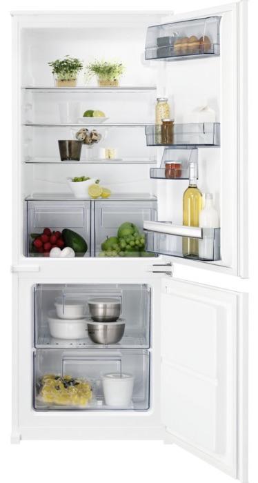 AEG SCB5142VLS Integrated 70/30 Fridge Freezer