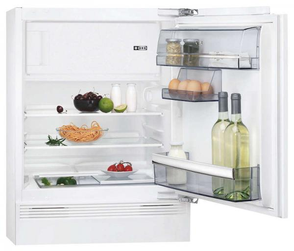 AEG SFE5822VAF Built-Under Fridge with Ice Box