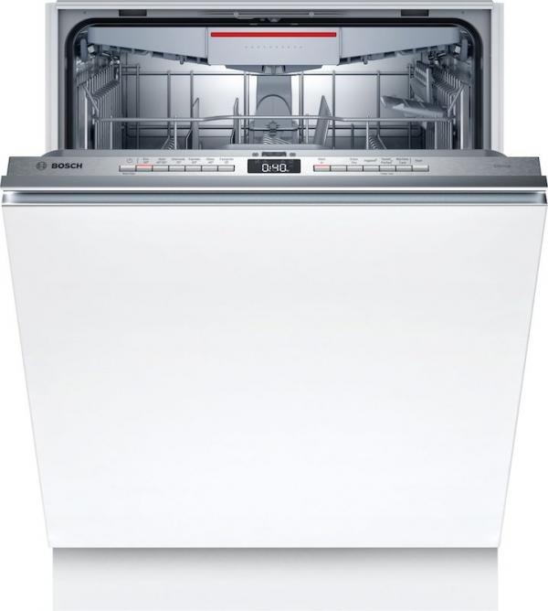Bosch SGH4HVX32G Fully Integrated Dishwasher