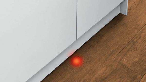 Bosch SGV4HTX27G Fully Integrated Dishwasher