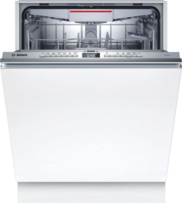 Bosch SGV4HVX38G Fully Integrated Dishwasher