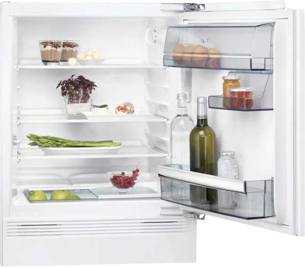 AEG SKB58211AF Integrated Undercounter Larder Fridge