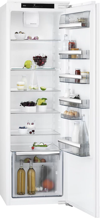 AEG SKB81811DC Integrated Fridge