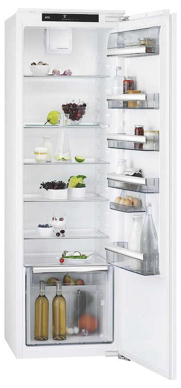 AEG SKB8181VDC Built-In Larder Fridge